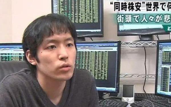 """""""Thiên tài chứng khoán"""" Nhật Bản từng lãi 2 tỷ yên nhờ một lệnh đặt nhầm: Từ chối lời mời làm việc của tỷ phú """"liều ăn nhiều"""" để ở nhà... chơi game và ăn mì"""