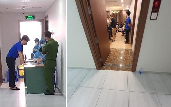 Phát hiện hơn 40 người Trung Quốc nhập cảnh trái phép, thuê chung cư sống ở Hà Nội