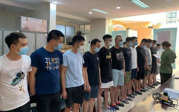 Hà Nội: 2 nữ sinh thuê nhà giúp 2 đối tượng người Trung Quốc nhập cảnh trái phép, kiếm lời 144 triệu đồng