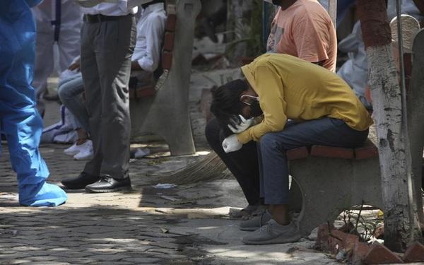Ấn Độ ít khả năng áp đặt lệnh phong tỏa trên quy mô toàn quốc, số ca mắc có thể đạt đỉnh trong tuần này