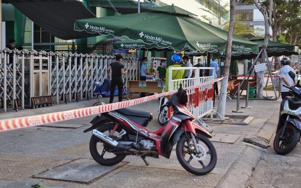Quảng Nam đóng cửa phố cổ Hội An vì ca dương tính SARS-CoV-2 là nhân viên spa ở Đà Nẵng