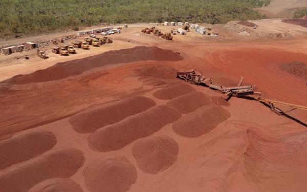 Hòa Phát mua mỏ quặng sắt trữ lượng 320 triệu tấn tại Úc