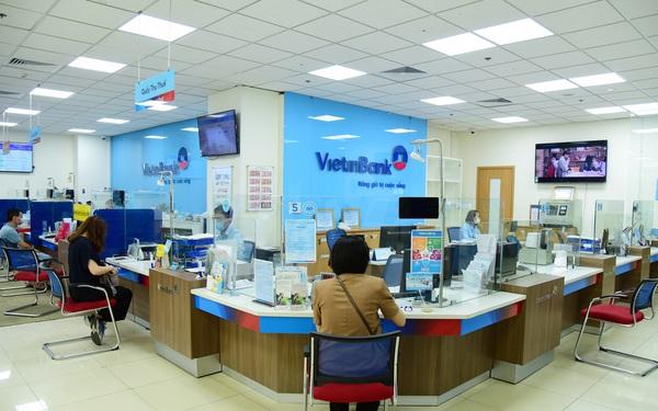 Vietinbank sắp phát hành hơn 1 tỷ cổ phiếu trả cổ tức, tăng vốn điều lệ lên trên 48.000 tỷ đồng