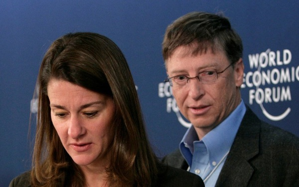 Melinda từng nói bí quyết giữ gìn hôn nhân với Bill Gates là kiên nhẫn, nhưng sự kiên nhẫn của bà chỉ tương đương với 27 năm