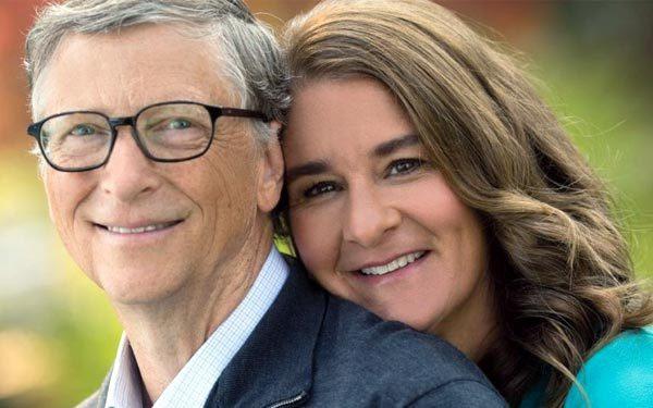 """Trước khi ly hôn, vợ tỷ phú Bill Gates từng thẳng thắn: """"Nếu chọn sai người trong lần kết hôn đầu tiên thì cũng đừng lo lắng, bạn hoàn toàn có thể chọn lại"""""""