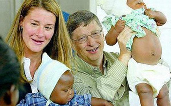 Vì sao vợ chồng Bill Gates ly hôn lại trở thành cơn địa chấn với hoạt động từ thiện toàn cầu?
