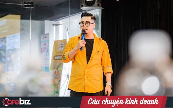 Founder Hanoi Ngon kể hành trình 3 năm từ xe đẩy vỉa hè thành ngôi sao trên app: Tận dụng triệt để Grab, Now và Baemin, tung hứng thủ thuật marketing, thu thập dữ liệu 'quái chiêu'