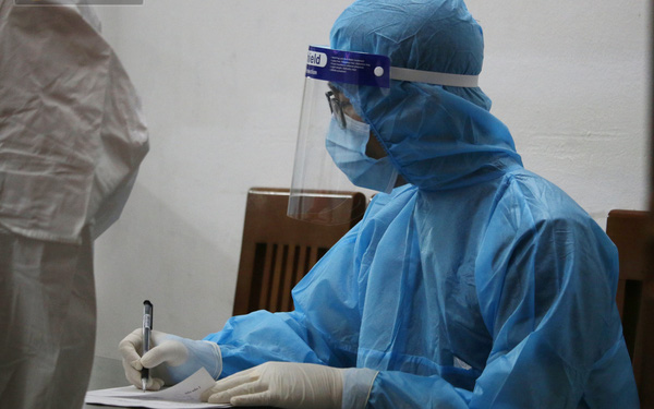 Sở Y tế Hà Nội dự báo sẽ tiếp tục ghi nhận thêm các ca mắc Covid-19 mới