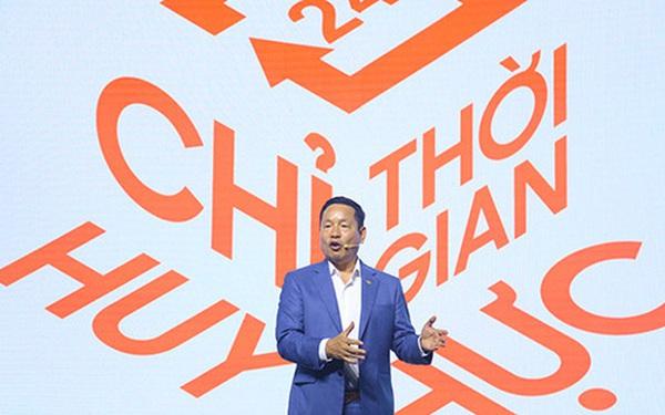 Lý do FPT mua chi phối Base.vn: Tích hợp platform kinh nghiệm 5 năm nhằm giải bài toán chuyển đổi số cho hơn 800.000 doanh nghiệp SME