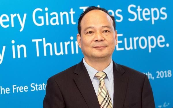 Công ty kín tiếng Trung Quốc tạo ra 9 tỷ phú đôla