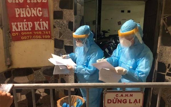 Hà Nội thêm 1 ca nhiễm Covid-19 mới, bệnh nhân đi khắp Hoàn Kiếm và nhiều quận, huyện khác