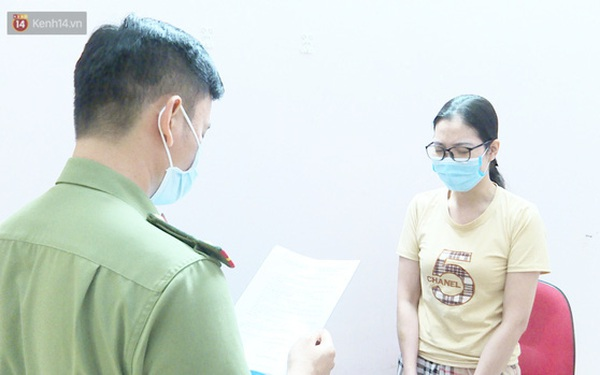 """Lời khai của """"nữ quái"""" đưa 52 người Trung Quốc nhập cảnh trái phép vào Vĩnh Phúc"""