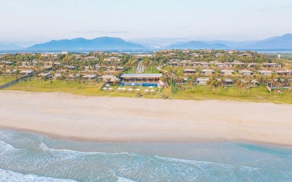 Fusion sáp nhập GLOW hotels & resorts