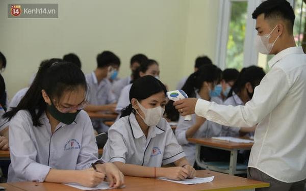 TP. HCM: Đề xuất cho học sinh tạm dừng đến trường sau ngày 10/5