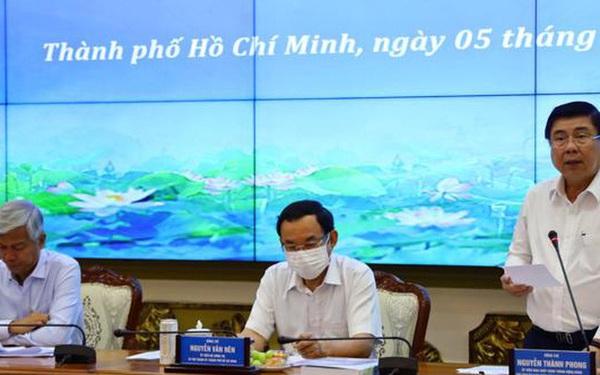 Tp.HCM sẽ trở thành trung tâm kinh tế, tài chính châu Á, GRDP đạt 37.000 USD vào 2045