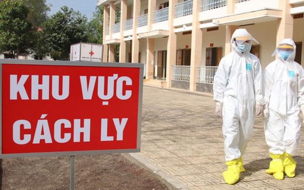 NÓNG: Bệnh nhân mắc Covid-19 ở BV Bệnh Nhiệt đới TƯ đã lây cho con gái, cháu ngoại ở Hưng Yên