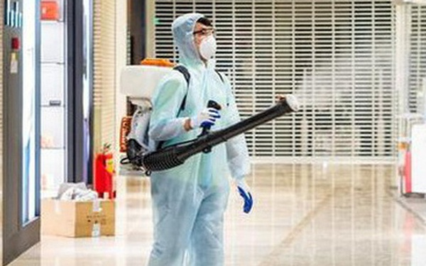 NÓNG: Hà Nội Ghi nhận thêm 4 ca nhiễm Covid-19 liên quan đến BV Bệnh Nhiệt đới Trung ương