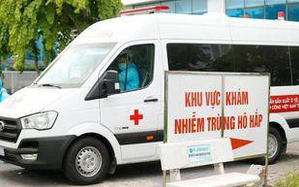 42 ca mắc COVID-19 tại Bệnh viện Bệnh Nhiệt đới T.Ư liên quan tới 15 tỉnh, thành