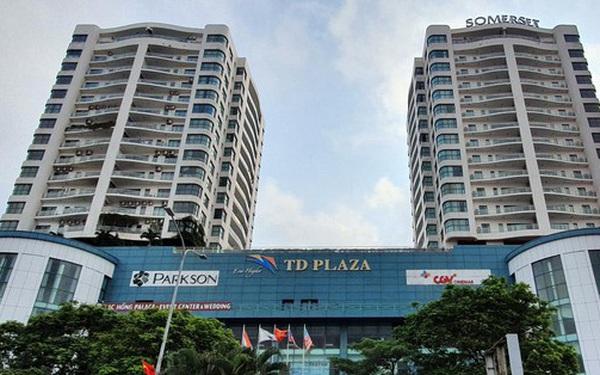 Mua chung cư cao cấp TD Plaza sau 10 năm vẫn chưa có sổ hồng