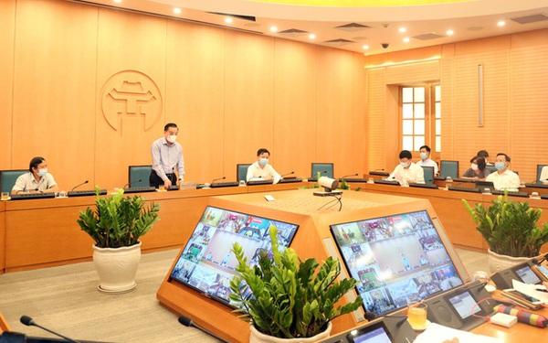 Trên 98.000 người dân quay trở lại Hà Nội sống và làm việc sau kỳ nghỉ lễ