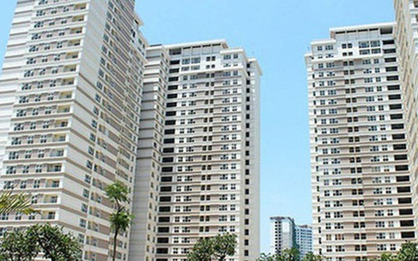"""Giá chung cư tăng kỷ lục, """"choáng váng"""" dự án 400 triệu đồng/m2"""