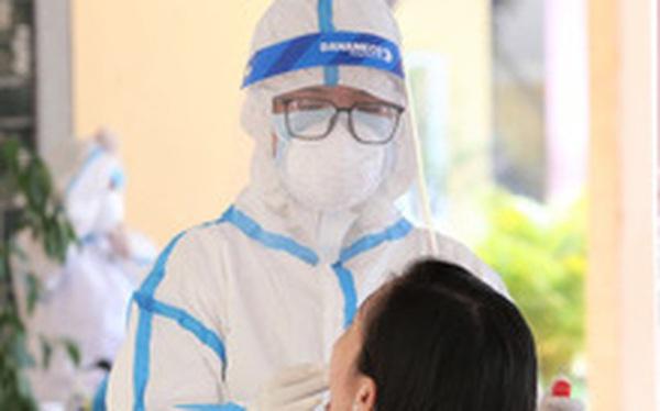 Cô gái dương tính SARS-CoV-2 ở Đà Nẵng từng đến TP.HCM, Quảng Nam, Quảng Ngãi, họp tổng công ty và ghé rất nhiều hàng quán
