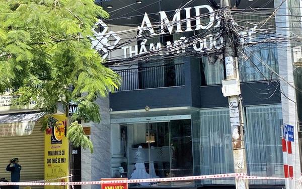 Lịch trình chóng mặt của bảo vệ thẩm mỹ viện ở Đà Nẵng: Đi đám cưới tại Quảng Ngãi, du lịch Quy Nhơn dịp lễ 30/4 và ăn uống tại nhiều nơi đông người