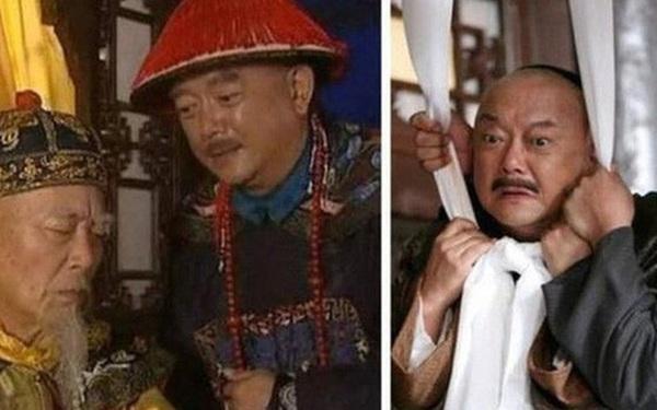 """Ngoài Càn Long, nhân vật """"máu mặt"""" này chính là """"chướng ngại vật"""" khiến Gia Khánh chần chừ, không dám trừ khử Hòa Thân ngay khi lên làm Hoàng đế"""