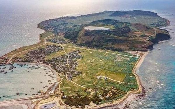 Quảng Ngãi: Xin xây sân bay Quốc tế ở Lý Sơn