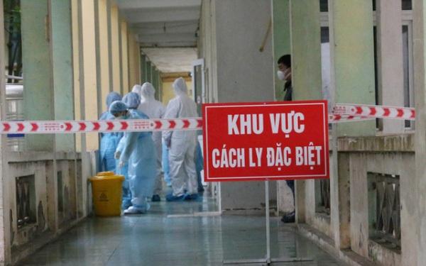 Tối 9/5: Có 77 ca mắc COVID-19 trong cộng đồng, riêng Bắc Giang 26 ca