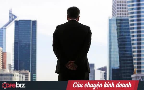 CEO 8x vừa đăng ký 'siêu doanh nghiệp' vốn 500.000 tỷ đồng: 'Tôi có 17 công ty, 20 nhân sự, 21,7 tỷ USD chả là gì!'