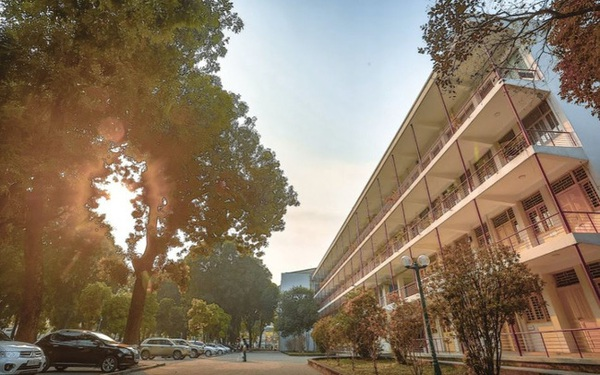 Một trường đại học ở Việt Nam công bố mức điểm trúng tuyển bằng ĐH Havard: Đầu vào chất thế này, bảo sao đầu ra không oách?
