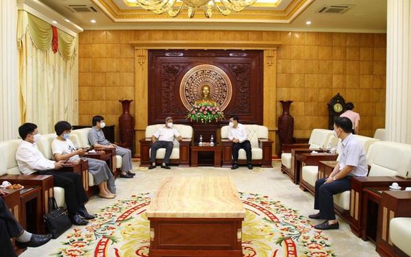 """Chủ tịch Bắc Giang: """"Giai đoạn chống dịch khó khăn nhất, vất vả nhất đã qua"""""""