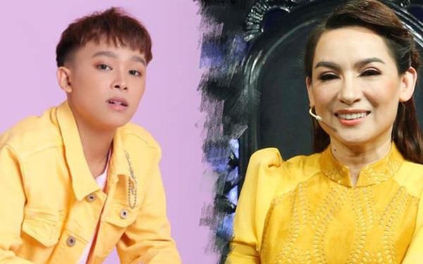 """Chuyên gia truyền thông phân tích scandal của Phi Nhung: Dù ở vai trò một người quản lý - bầu show, hay ở vai trò người mẹ, kể cả """"mẹ nuôi"""", thì Phi Nhung đều tệ"""
