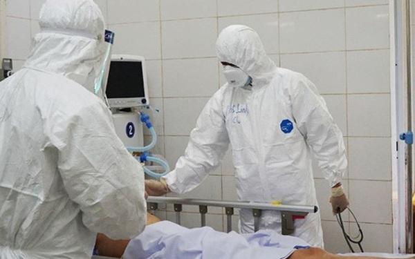Việt Nam ghi nhận ca tử vong thứ 58 do mắc Covid-19 tại Hà Nội