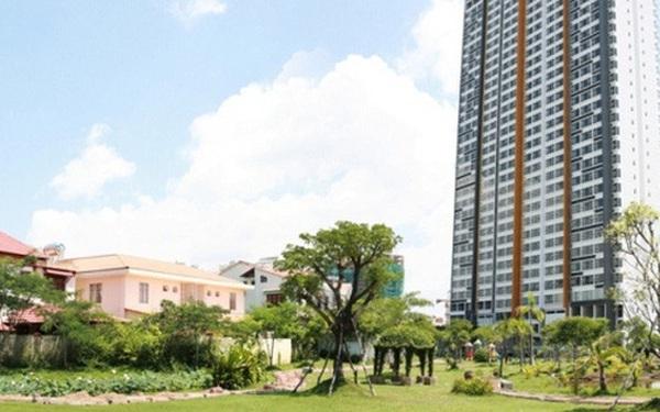 Thanh tra Chính phủ chỉ ra loạt sai phạm dự án nhà ở tại Tp.HCM
