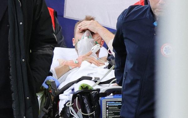 """""""Bóng ma đột quỵ"""" ám ảnh sân cỏ: Eriksen may mắn thoát khỏi lưỡi hái tử thần, nhưng có những đồng nghiệp của anh đã mãi mãi ra đi"""