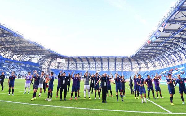 Dubai từ 1 làng chài nhỏ trỗi dậy giàu có rồi 'đốt tiền' cho sân vận động thể thao như thế nào?