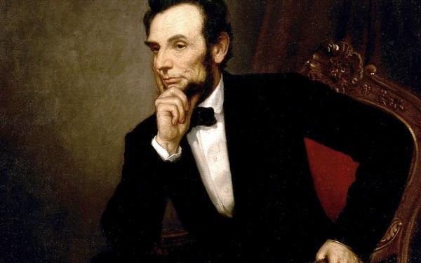 Làm thế nào để áp dụng kỹ năng kiểm soát cơn tức giận, luôn giữ bình tĩnh của Abraham Lincoln?