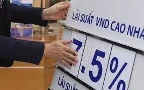 Lãi suất huy động được dự báo tiếp tục tăng, tiền rẻ hết thời?