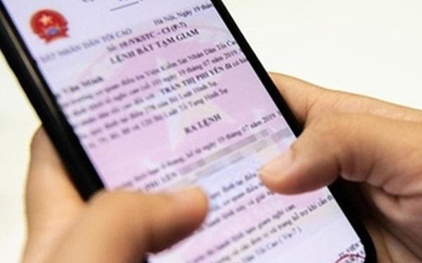 """Bị lừa 1,1 tỷ đồng sau thông báo """"nợ cước điện thoại"""""""
