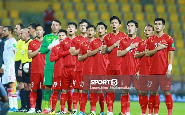 ĐT Việt Nam nhận thưởng 8 tỷ đồng sau khi xuất sắc vượt qua vòng loại 2 World Cup 2022