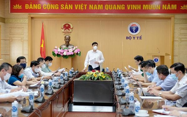 Triển khai chiến dịch tiêm chủng vaccine lớn nhất Việt Nam