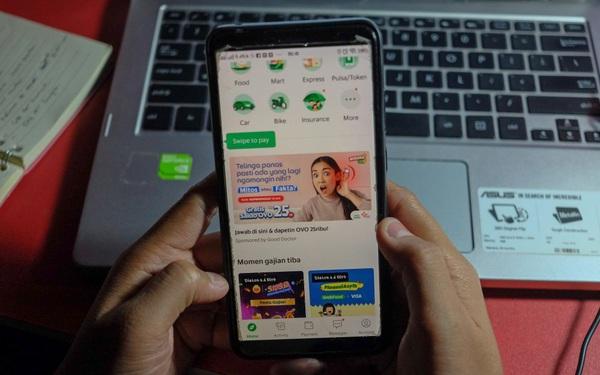 Dịch vụ 'mua trước, trả sau' dẫn dắt cuộc chiến siêu ứng dụng Đông Nam Á