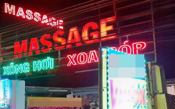 Khách đi massage phải trả thêm tiền, Tổng Cục thuế nói gì?