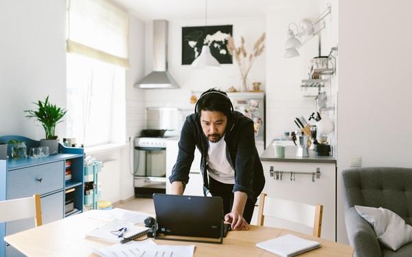 Soho - thiết kế căn hộ nhỏ kiêm văn phòng ngày càng thu hút thế hệ millennials