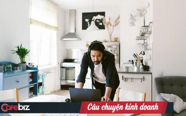 JLL: Mùa dịch, thiết kế văn phòng nhỏ tại nhà lên ngôi