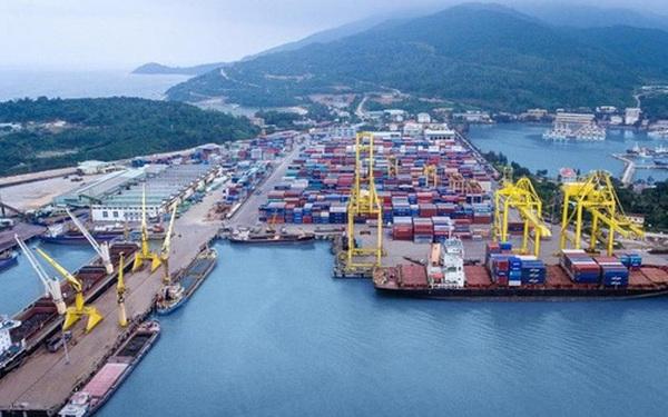 """Siêu cảng Trần Đề, dự án 15 tỷ đô của Tập đoàn Dầu khí Mỹ và giấc mơ """"lột xác"""" của tỉnh Sóc Trăng"""
