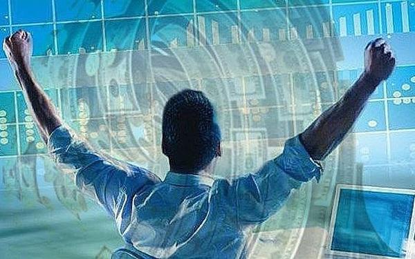 Bloomberg: Chứng khoán Việt Nam sẽ còn tăng nữa!