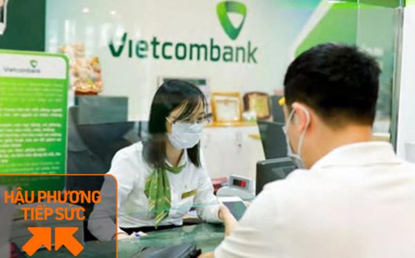 Vietcombank bất ngờ giảm lãi suất vay, miễn hàng loạt phí cho khách hàng tại Bắc Ninh, Bắc Giang